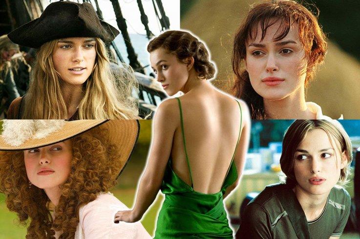 Keira Knightley's Birthday: Her 15 Best Movies Ranked