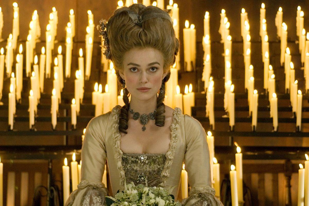 05 The Duchess