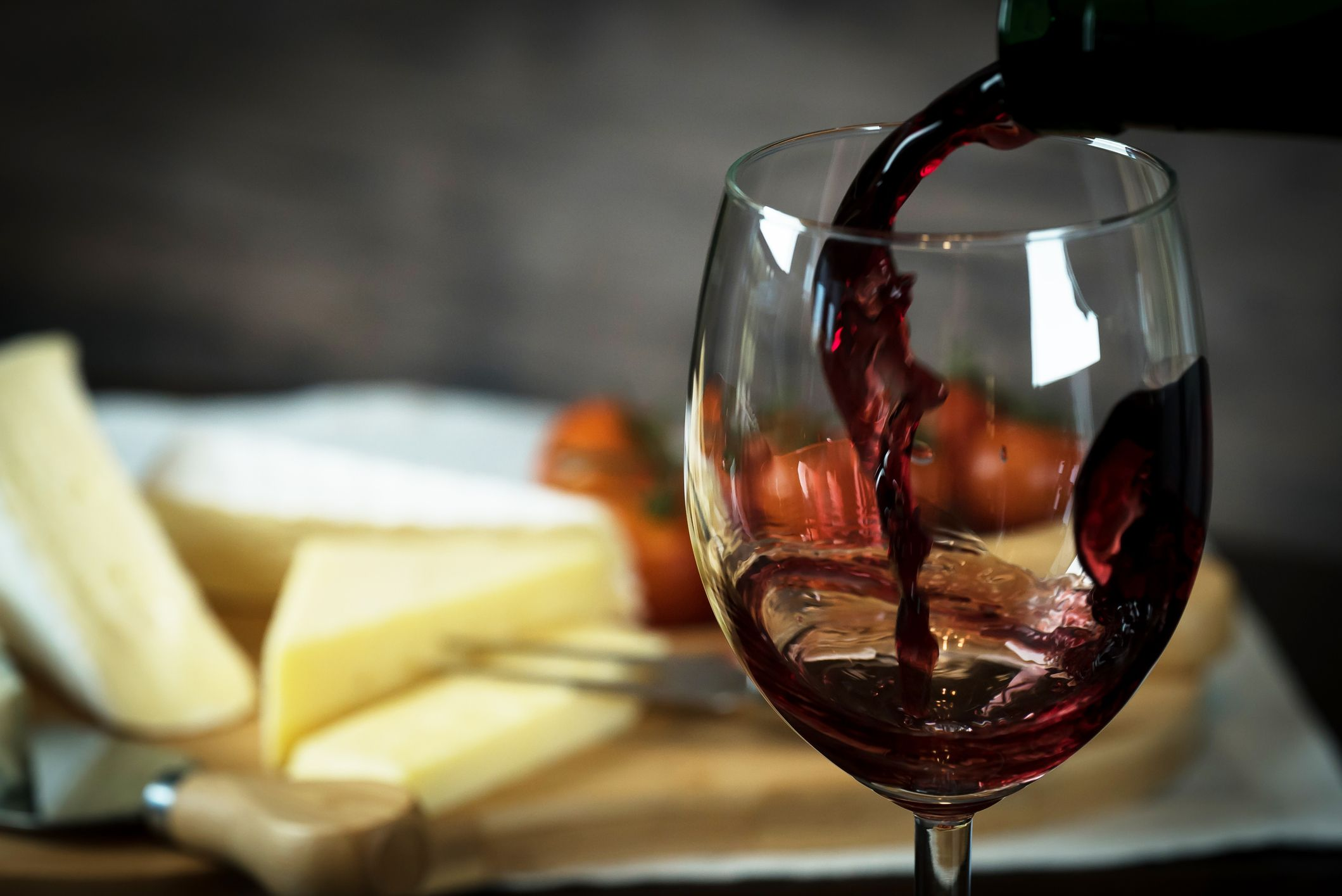 Perfect Food Pairings for Wine