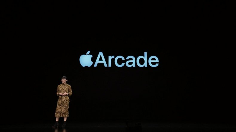 apple arcade release date price gaming subscription iOS apple