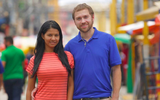 90 Day Fiance' Star Paul Staehle Deletes Photo of New Baby Boy, Stating He 'Violated' NDA