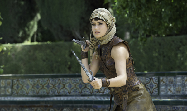 Every Character to Die on 'Game of Thrones'