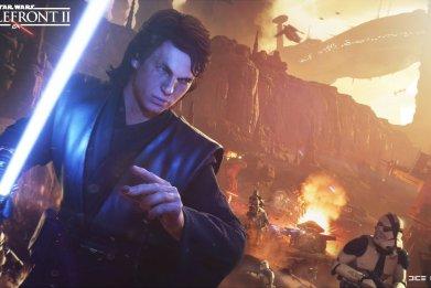 Star Wars battlefront 2 update 128