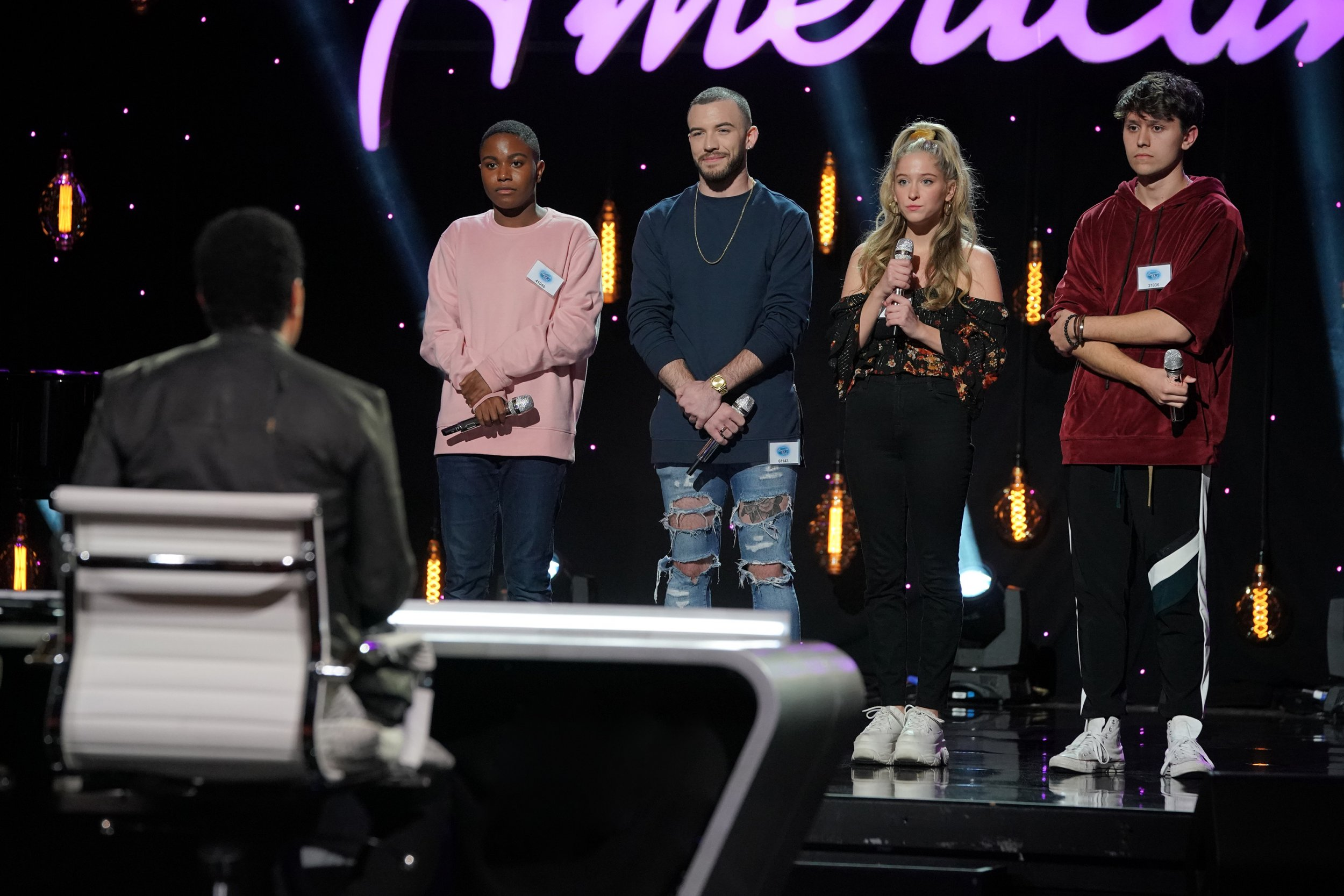 American Idol' Episode 7 Spoilers & Recap: Concluding Hollywood Week–Will Nate Walker Be Able to Perform?