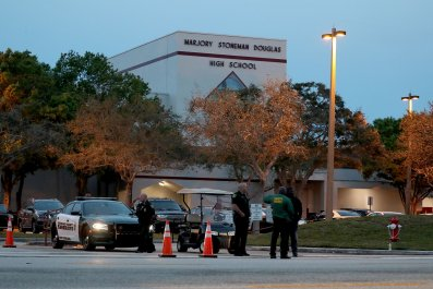 parkland marjory stoneman douglas shooting arming paramedics bill florida