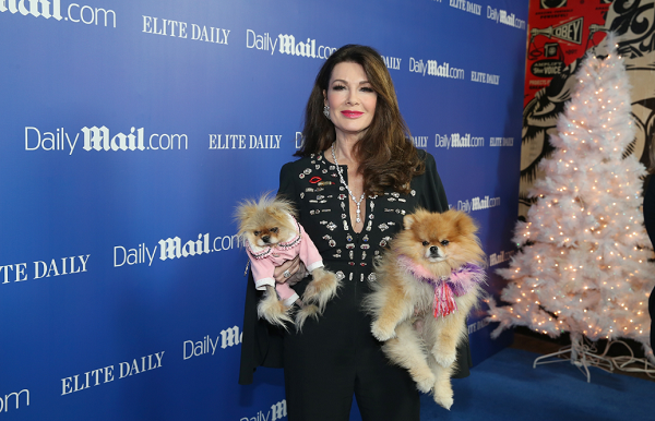 Will Lisa Vanderpump Attend 'RHOBH' Reunion? Bravo Star Admits She Hasn't Watched Any Episodes of Season 9 So Far