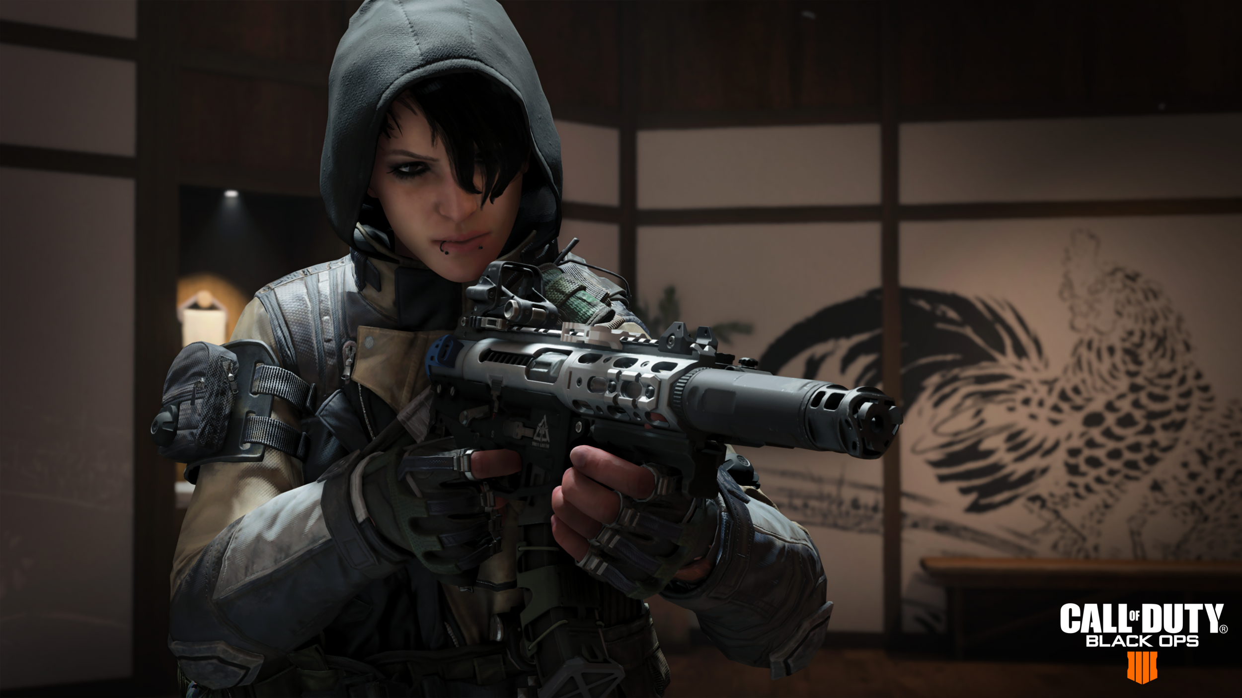 Call of Duty: Black Ops 4' Update 1 16 Adds Ancient Evil