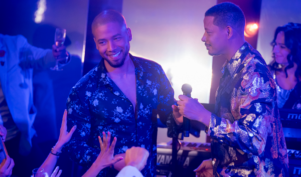 Will Jussie Smollett Return to 'Empire'?