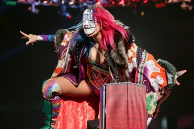 asuka wrestlemania 35 opponent smackdown live results