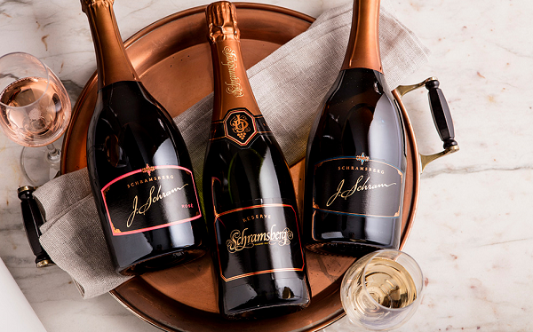 American-Made Sparkling Wine as Rich in History as It Is in Taste—Meet Schramsberg Vineyards