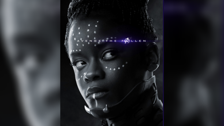 What Happened to Shuri? Letitia Wright's Character Secrety Died in Infinity War
