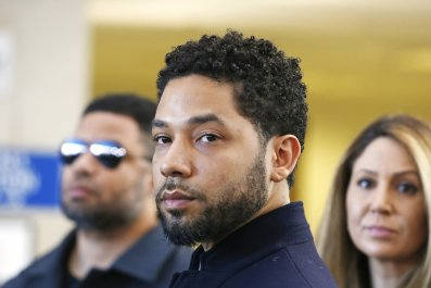 Jussie Smollett charges dropped lawyer