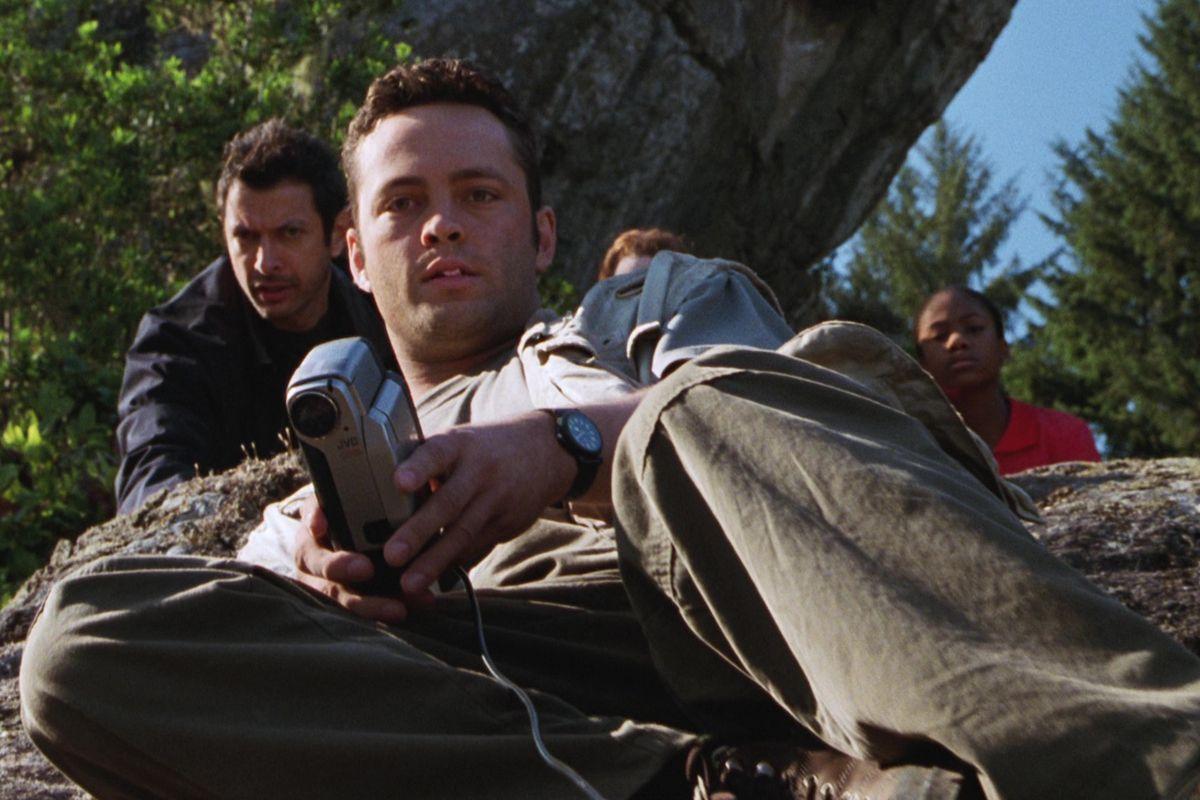 02 The Lost World- Jurassic Park
