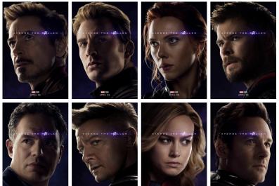 Avenge, the, fallen, meme, avengers, endgame, posters, template, marvel, universe