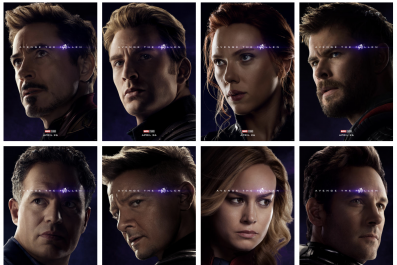 Who, died, avengers, infinity, war, endgame, posters, whos, alive, thanos, snap, marvel, movie, theories, Shuri, valkyrie, Loki, happy, hogan, wasp