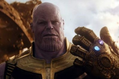 why did thanos need to kill half the universe? thanos snap who died in avengers infinity war endgame posters reveal alive and death list