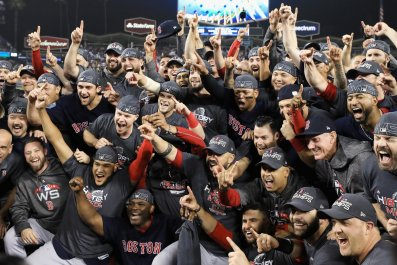 Boston Red Sox, World Series