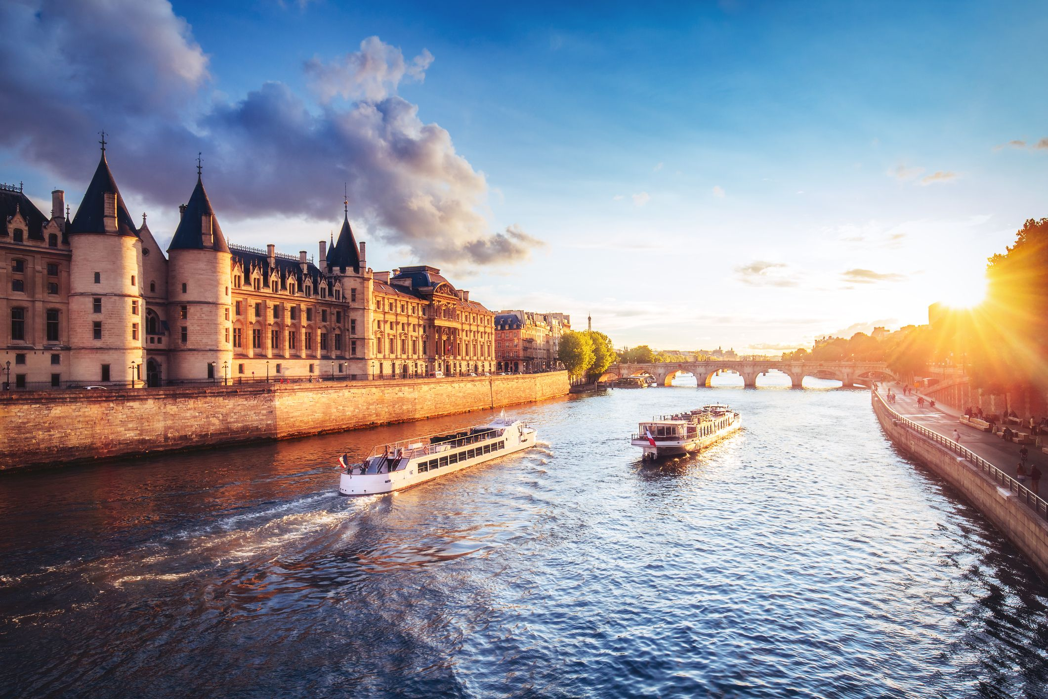 World River Cruise Cover