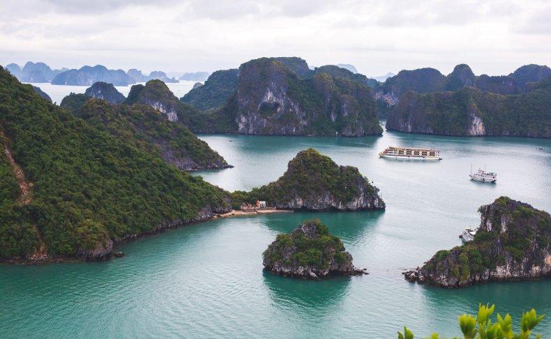 Avalon Waterways– Mekong Delta, Thailand and Cambodia