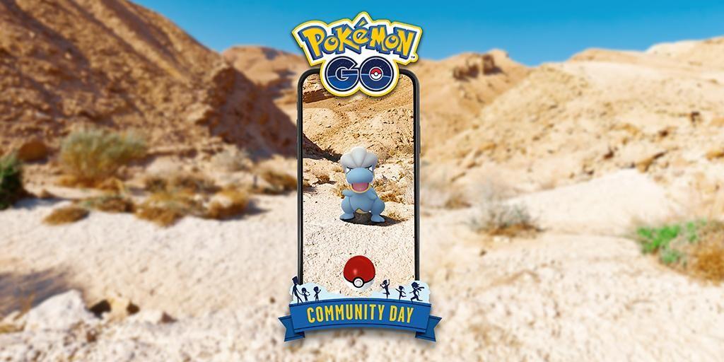 pokemon go april community day event update bagon
