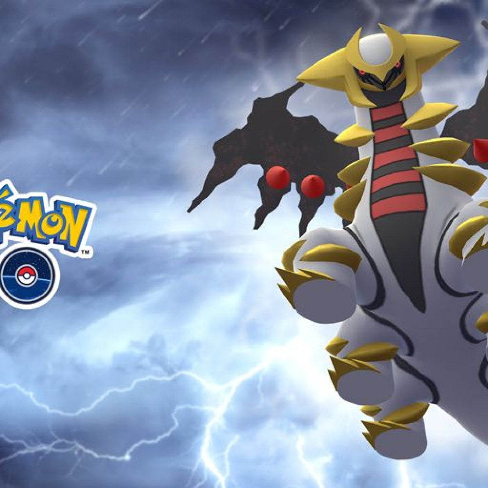 Pokémon Go' Giratina Raid Event: Start Time and Counters