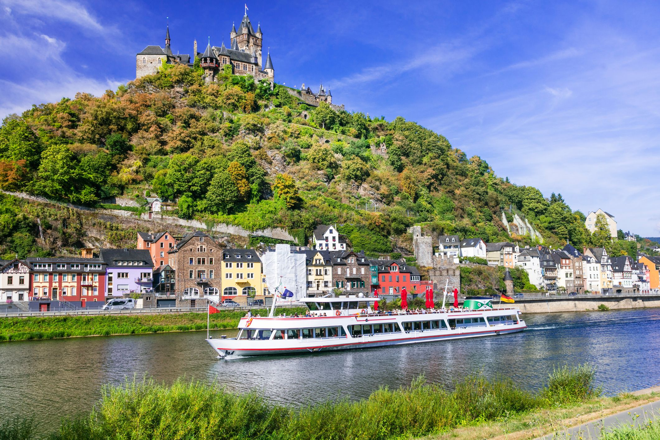 Avalon Waterways – The Rhine, Western and Eastern Europe