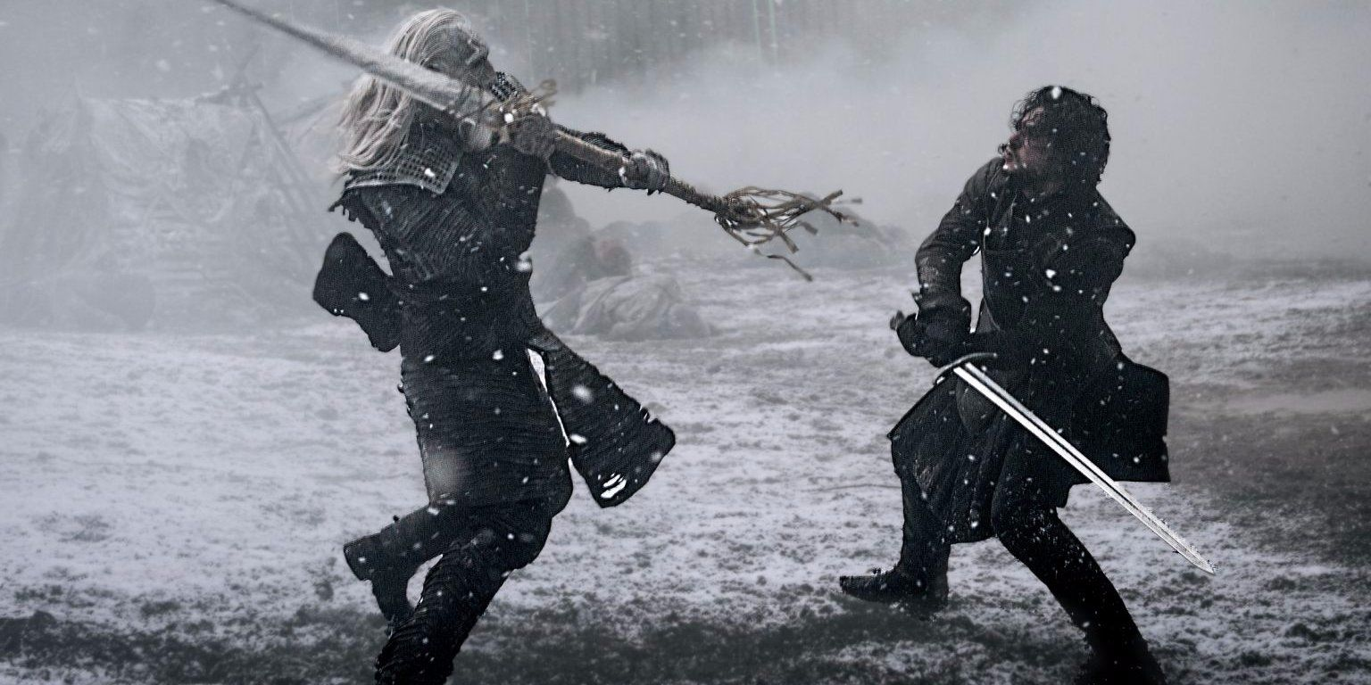 game-of-thrones-season-8-valyrian-steel-swords-jon-snow-longclaw