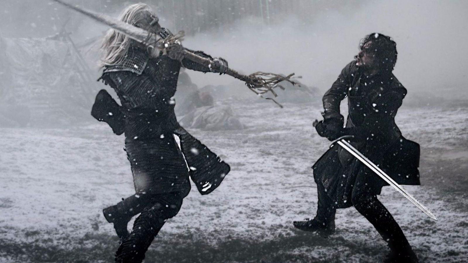 Game of Thrones' Season 8: Where are the Valyrian Steel Swords?