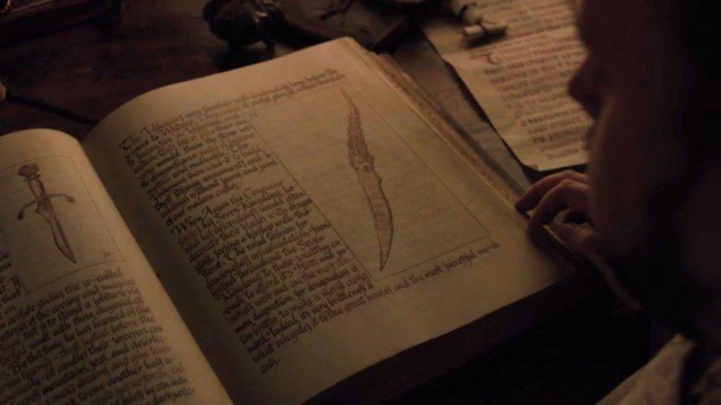 valyrian-steel-dagger-game-of-thrones-season-8-citadel