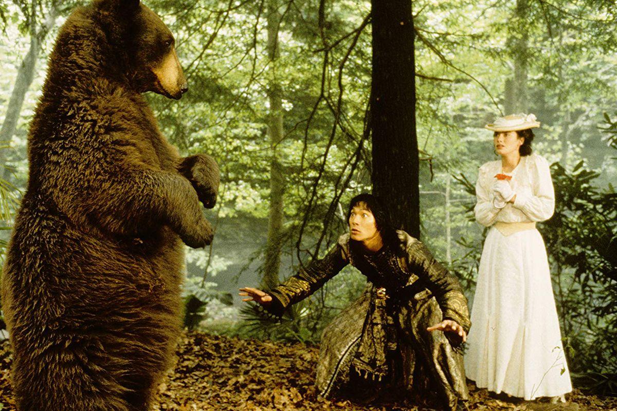 04 The Jungle Book