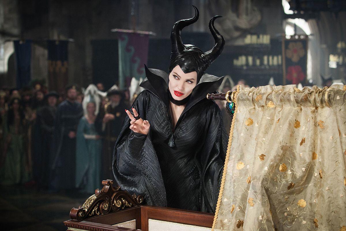 07 Maleficent