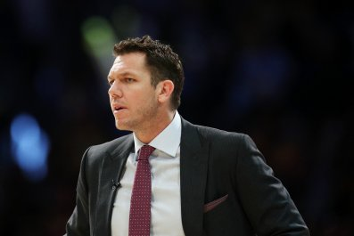Luke Walton, Los Angeles Lakers