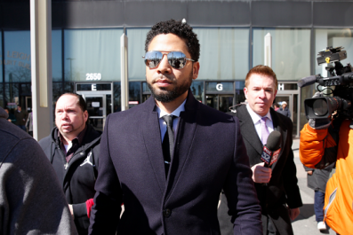 Everything To Know About Jussie Smollett Case
