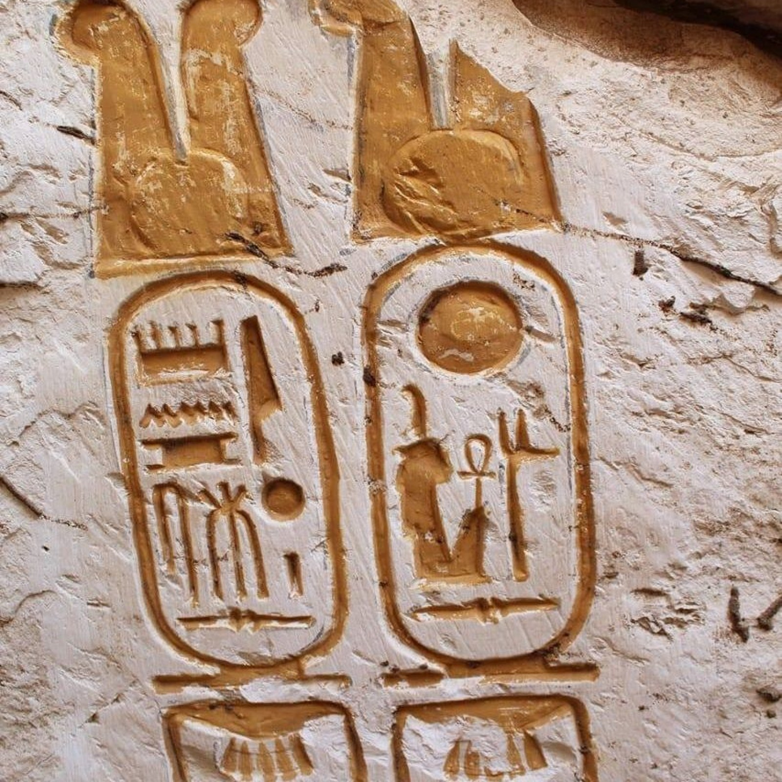 Ancient Egypt: Archaeologists Discover Hidden Palace Marked