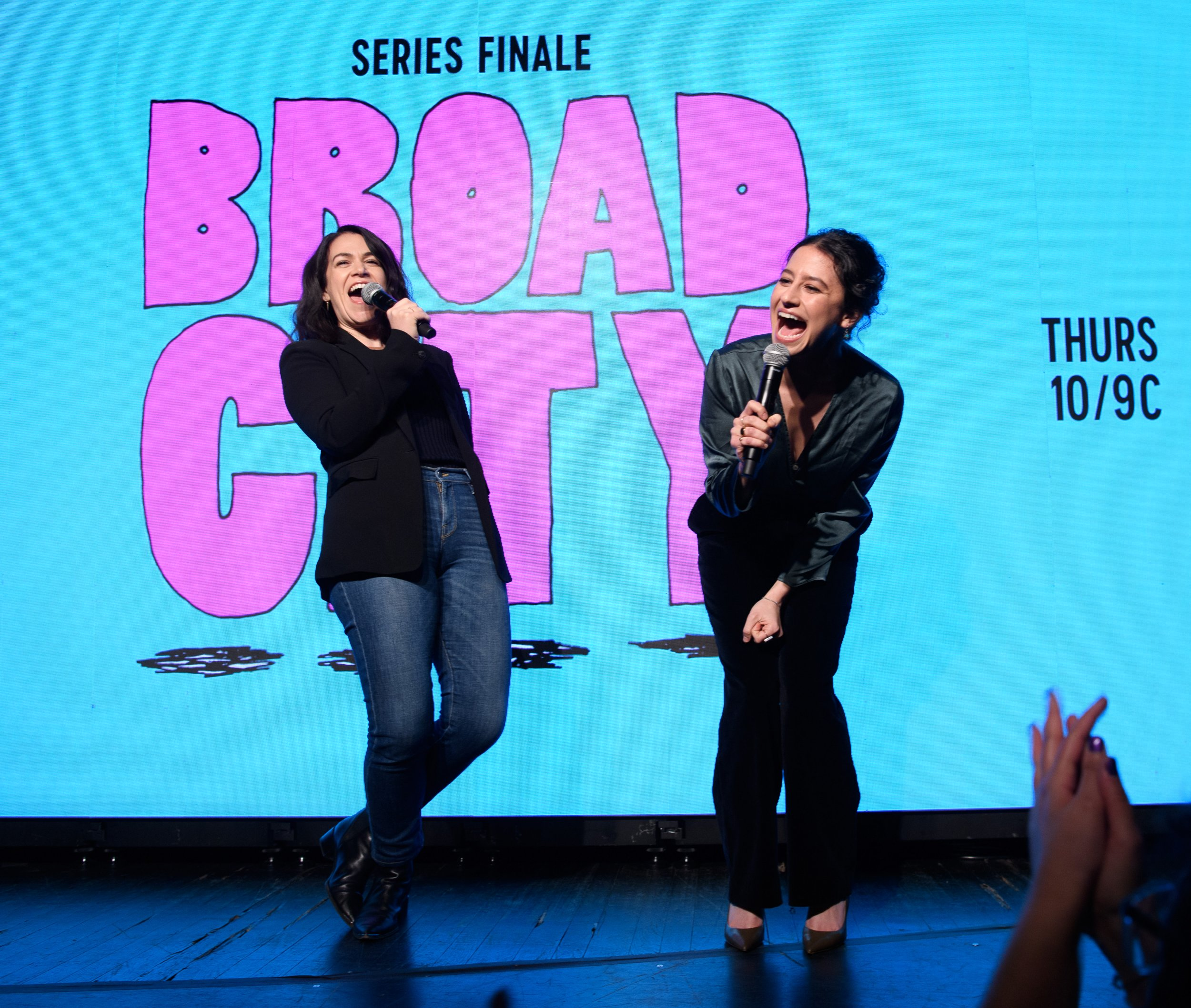 Broad City Series Finale, Funniest Moments Over the Years