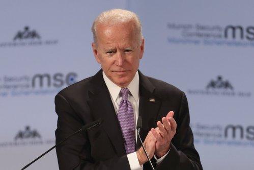 Joe Biden Slams Brunei Sultan's 'Appalling and Immoral' Stoning Law