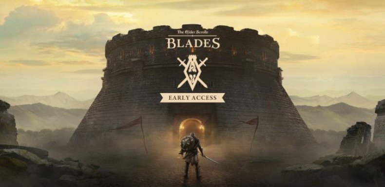 elder, scrolls, blades, early, access, release, date, price, compatibility, when, can, I, play, android, iOS, pc, Bethesda, account, sign, up