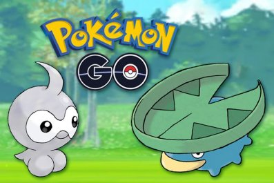 pokemon go shiny lotad castform event start time