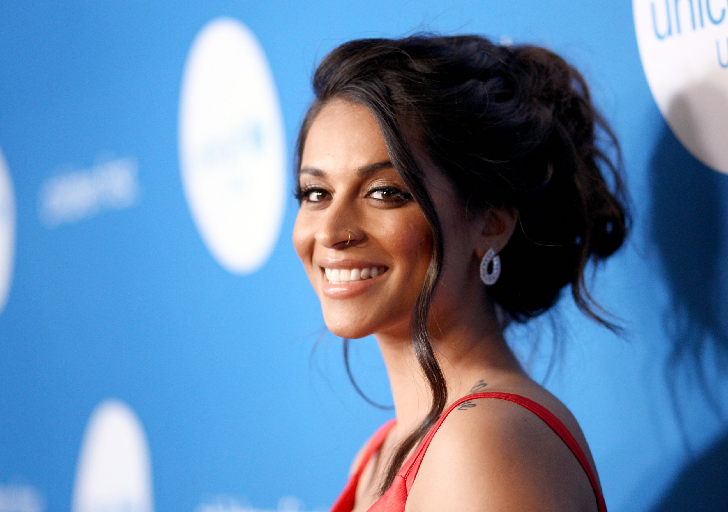 Lilly Singh 'Went Through So Much' To Release Her Bollywood Rap Songs, Just Weeks After Announcing NBC Late Night Show Gig