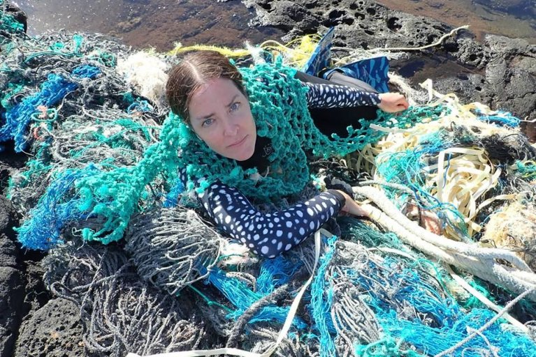 Breaking Up with Our Plastics Cover