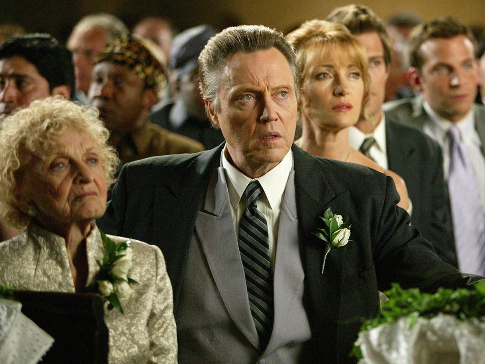 Imdb Wedding Crashers.Christopher Walken S 76th Birthday His 20 Best Movies Ranked