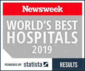Best Hospitals – Top Specialized