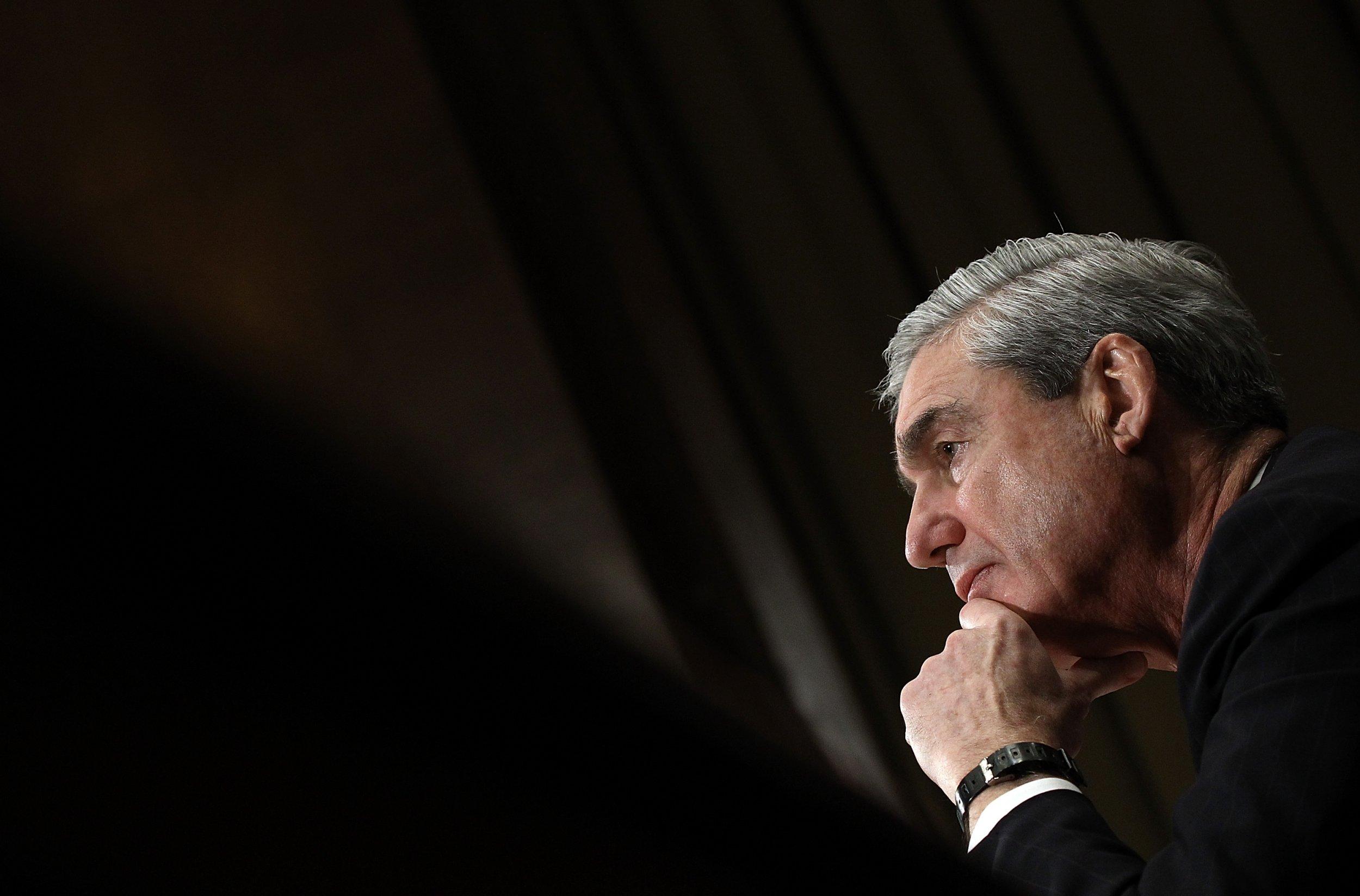Robert Mueller, report, questions, remain
