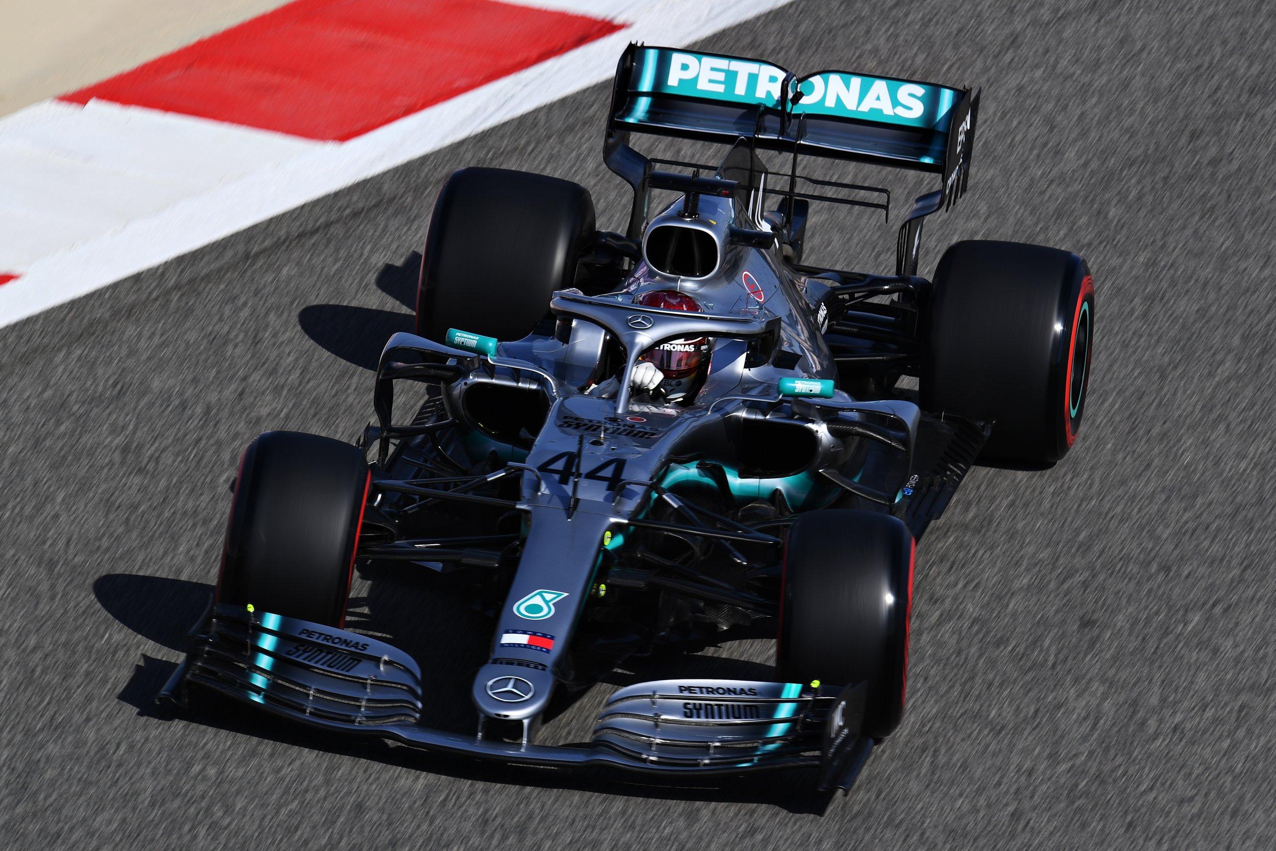Mick Schumacher confirms his first F1 test date