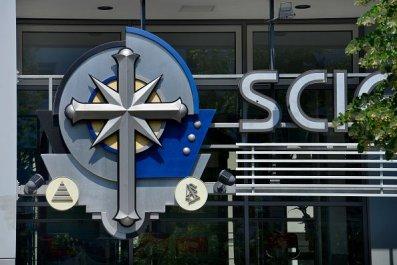 Russia, Scientologist, Church, religion, persecution