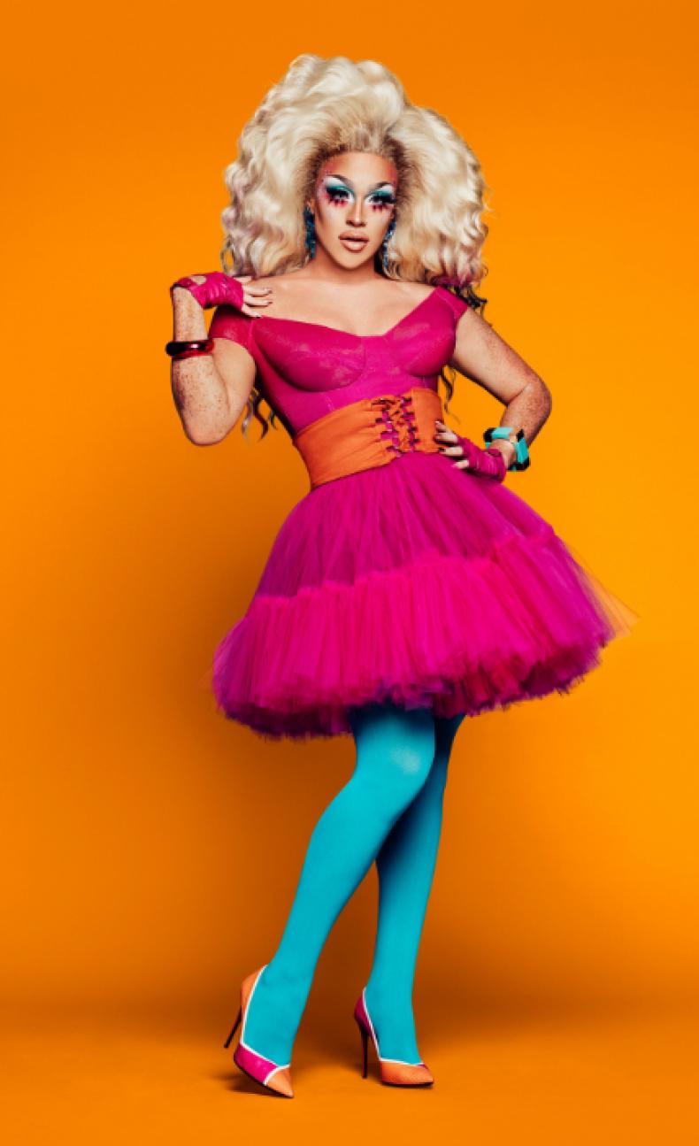 'RuPaul's Drag Race' Season 11: What's Next For Ariel Versace After Elimination?
