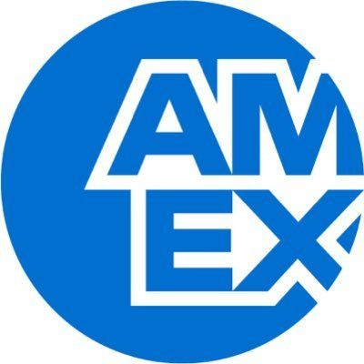 AMEX Website Outage