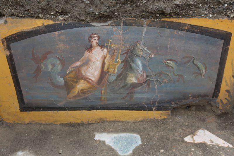Pompeii, Snack Bar 3