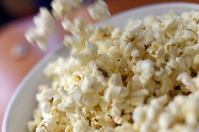 movie popcorn sinemia