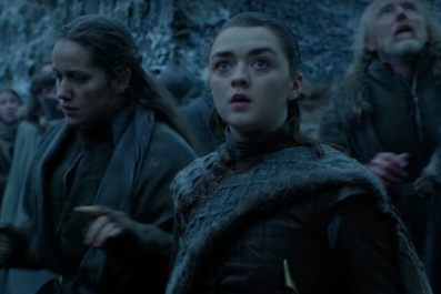 Arya Stark to Die in 'Game of Thrones' Season 8 Spoiler? 'Leaker' Jack Posobiec Claims to Know All Deaths, Outcomes and Who Sits on the Iron Throne